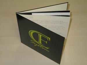 CF-System Fotobuch von Rolf Frei