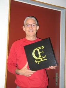 CF-System das Fotobuch, CF Services GmbH, Carlo R. Frei